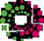 Michaela Gongora Logo